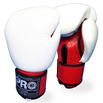 PRO BAG GLOVES VELCRO 14 OZ